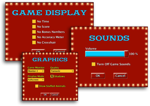 Game Display